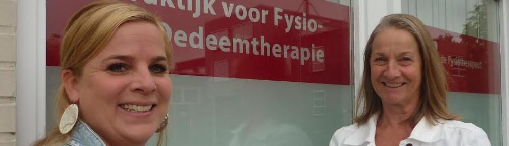 Praktijk voor Fysio- en Oedeemtherapie Hoevelaken